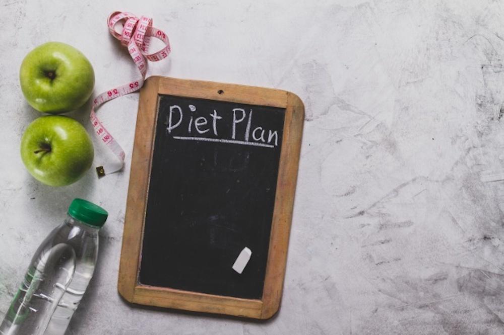 ダイエットはスケジューリングが大事